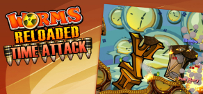 Купить Worms Reloaded - Time Attack Pack