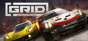 Купить GRID (2019). GRID - Ultimate Edition (2019)