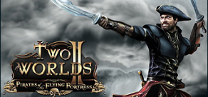 Купить Two Worlds II: Pirates of the Flying Fortress