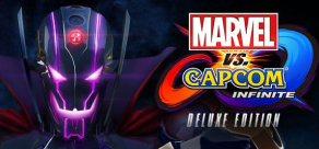 Купить MARVEL VS. CAPCOM: INFINITE - Digital Deluxe