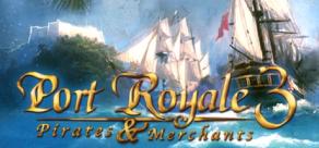 Купить Port Royale 3