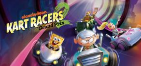 Купить Nickelodeon Kart Racers 2: Grand Prix