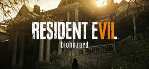 Купить Resident Evil 7