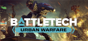 Купить BATTLETECH - Urban Warfare