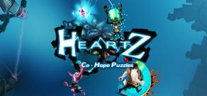 Купить HeartZ Co-Hope Puzzles