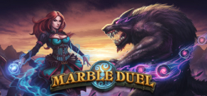 Купить Marble Duel: Sphere-Matching Tactical Fantasy