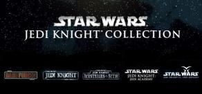 Купить Star Wars Jedi Knight Collection