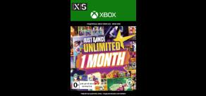 Купить Just Dance 2021 (Xbox). Just Dance® Unlimited: 1 Month (Xbox)