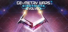 Купить Geometry Wars™ 3: Dimensions Evolved