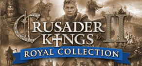 Купить Crusader Kings II: Royal Collection
