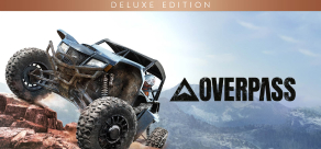 Купить OVERPASS™ - Deluxe Edition