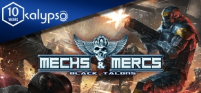 Купить Mechs & Mercs: Black Talons