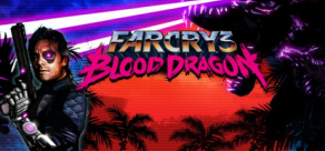 Купить Far Cry 3: Blood Dragon