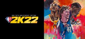 Купить NBA 2K22: NBA 75th Anniversary Edition (Pre-Order)