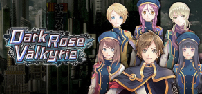 Купить Dark Rose Valkyrie