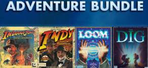 Купить LucasArts Adventure Pack