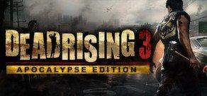 Купить Dead Rising 3. Apocalypse Edition
