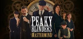 Купить Peaky Blinders: Mastermind