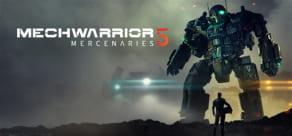 Купить MechWarrior 5: Mercenaries