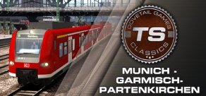 Купить Train Simulator: Munich - Garmisch-Partenkirchen Route Add-On