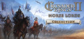 Купить Crusader Kings II: Horse Lords Collection