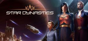 Купить STAR DYNASTIES - Early Access