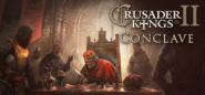 Crusader Kings II: Conclave - Expansion