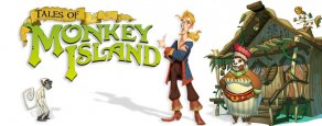 Купить Tales of Monkey Island. Глава 2. Осада Рыбацкого рифа
