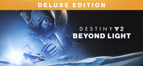 Купить Destiny 2: Beyond Light - Deluxe Edition