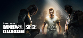Купить Tom Clancy's Rainbow Six: Siege - Year 5 Pass
