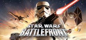 Купить STAR WARS™ Battlefront (Classic, 2004)