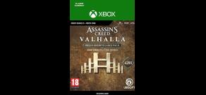 Купить Assassins Creed: Valhalla (Xbox). Assassins Creed: Valhalla - большой набор кредитов Helix (Xbox)
