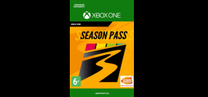 Купить Project CARS 3 (Xbox). Project CARS 3: SEASON PASS