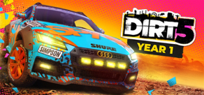 Купить DIRT 5 - Year 1 Edition