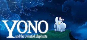 Купить Yono and the Celestial Elephants