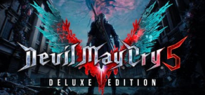 Купить Devil May Cry 5 Deluxe Edition