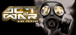 Купить Act of War: High Treason
