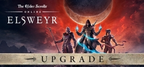 Купить The Elder Scrolls Online - Elsweyr (Bethesda) Upgrade