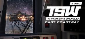 Купить Train Sim World 2020. Train Sim World®: East Coastway: Brighton – Eastbourne & Seaford Route Add-On