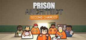 Купить Prison Architect: Second Chances