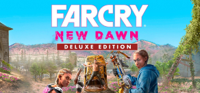 Купить Far Cry New Dawn - Deluxe