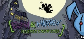Купить Edna & Harvey: Harvey's New Eyes