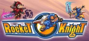 Купить Rocket Knight