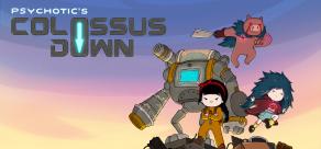 Купить Colossus Down