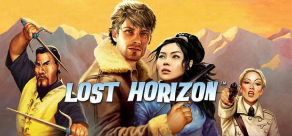 Купить Lost Horizon
