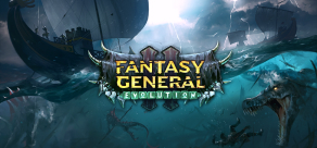 Купить Fantasy General II: Evolution