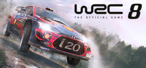 Купить WRC 8 FIA World Rally Championship