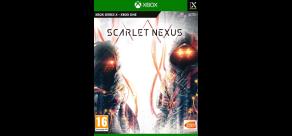 Купить Scarlet Nexus (Xbox)