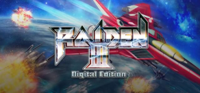 Купить Raiden III Digital Edition