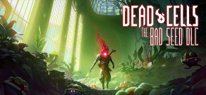 Купить Dead Cells: The Bad Seed